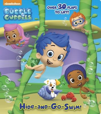 Hide-And-Go-Swim! - Random House