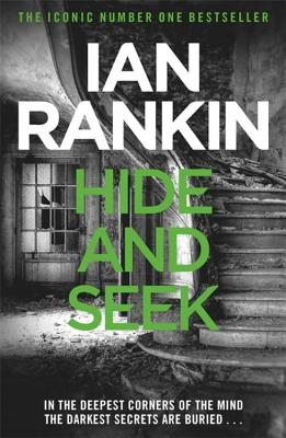Hide And Seek - Rankin, Ian