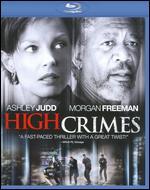 High Crimes [Blu-ray] - Carl Franklin