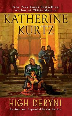 High Deryni - Kurtz, Katherine