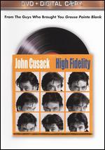 High Fidelity [2 Discs] [Includes Digital Copy] - Stephen Frears