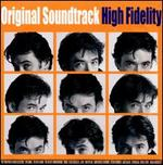 High Fidelity [Original Soundtrack] [LP]