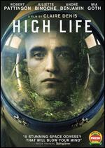 High Life - Claire Denis