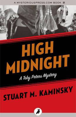 High Midnight - Kaminsky, Stuart M