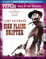 High Plains Drifter [Includes Digital Copy] [UltraViolet] [Blu-ray]