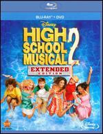 High School Musical 2 [Blu-Ray/DVD]