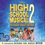 High School Musical 2 [Bonus Tracks/DVD]