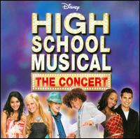 High School Musical: The Concert - Various Artists