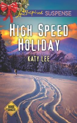 High Speed Holiday - Lee, Katy