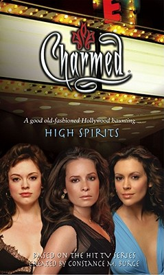 High Spirits - Ciencin, Scott