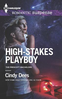High-Stakes Playboy - Dees, Cindy