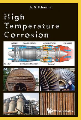 High Temperature Corrosion - Khanna, Anand S (Editor)