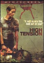 High Tension [WS] [Unrated]