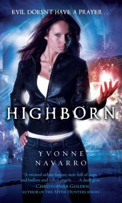 Highborn - Navarro, Yvonne