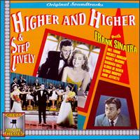 Higher & Higher/Step Lively - Original Soundtrack