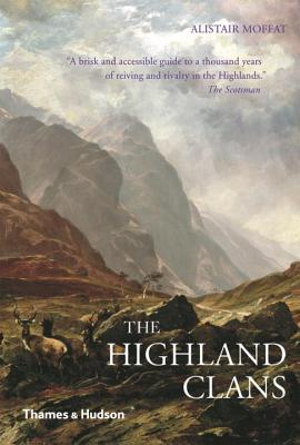Highland Clans - Moffat, Alistair