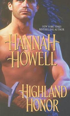 Highland Honor - Howell, Hannah