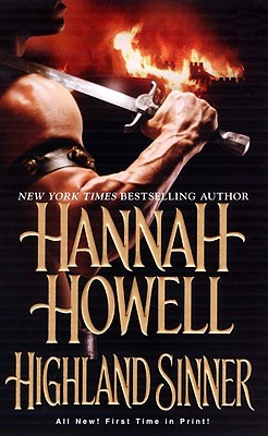 Highland Sinner - Howell, Hannah