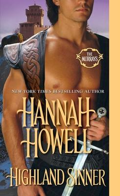 Highland Sinner - Howell, Hannah