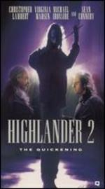 Highlander II: The Quickening [Hong Kong]
