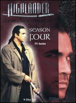 Highlander: Season 04