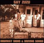 Highway Signs & Driving Songs