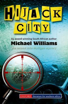 Hijack City - Williams, Michael