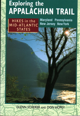 Hikes in the Mid-Atlantic States - Scherer, Glen, and Hopey, Don