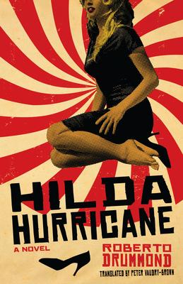 Hilda Hurricane - Drummond, Roberto