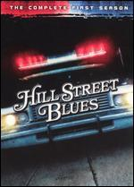 Hill Street Blues: The Complete First Season [3 Discs]