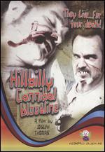 Hillbilly Cannibal Bloodline - Joseph R. Thomas