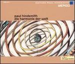 Hindemith: Die Harmonie der Welt