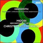 Hindemith: Violonkonzert; Symphonic Metamorphosis; Konzertmusik