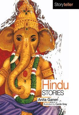 Hindu Stories - Ganeri, Anita