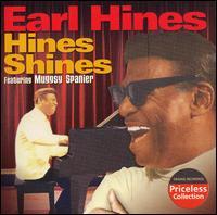 Hines Shines - Earl Hines with Muggsy Spanier
