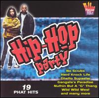 Hip Hop Party [Double Play] - Various Artists
