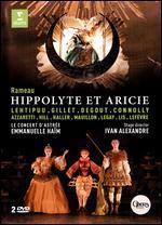 Hippolyte & Aricie (Opera National de Paris)