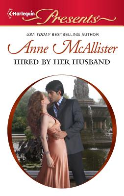 Hired by Her Husband - McAllister, Anne