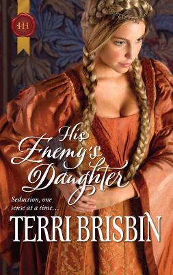 His Enemy's Daughter - Brisbin, Terri