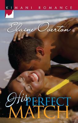His Perfect Match - Overton, Elaine