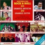 Historia del Rock & Roll, Vol. 6
