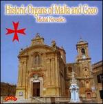 Historic Organs of Malta and Gozo