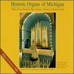 Historic Organs of Michigan