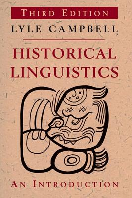 Historical Linguistics - Campbell, Lyle