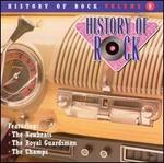 History of Rock, Vol. 9 [Collectables 2002]