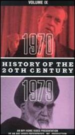 History of the 20th Century, Vol. 9: 1970-1979