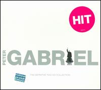Hit: The Definitive Two-CD Collection - Peter Gabriel