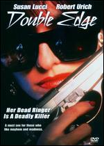 Hit Woman - The Double Edge - Stephen Stafford