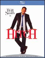 Hitch [Blu-ray] - Andy Tennant