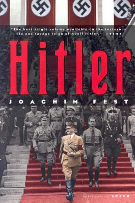 Hitler - Fest, Joachim C